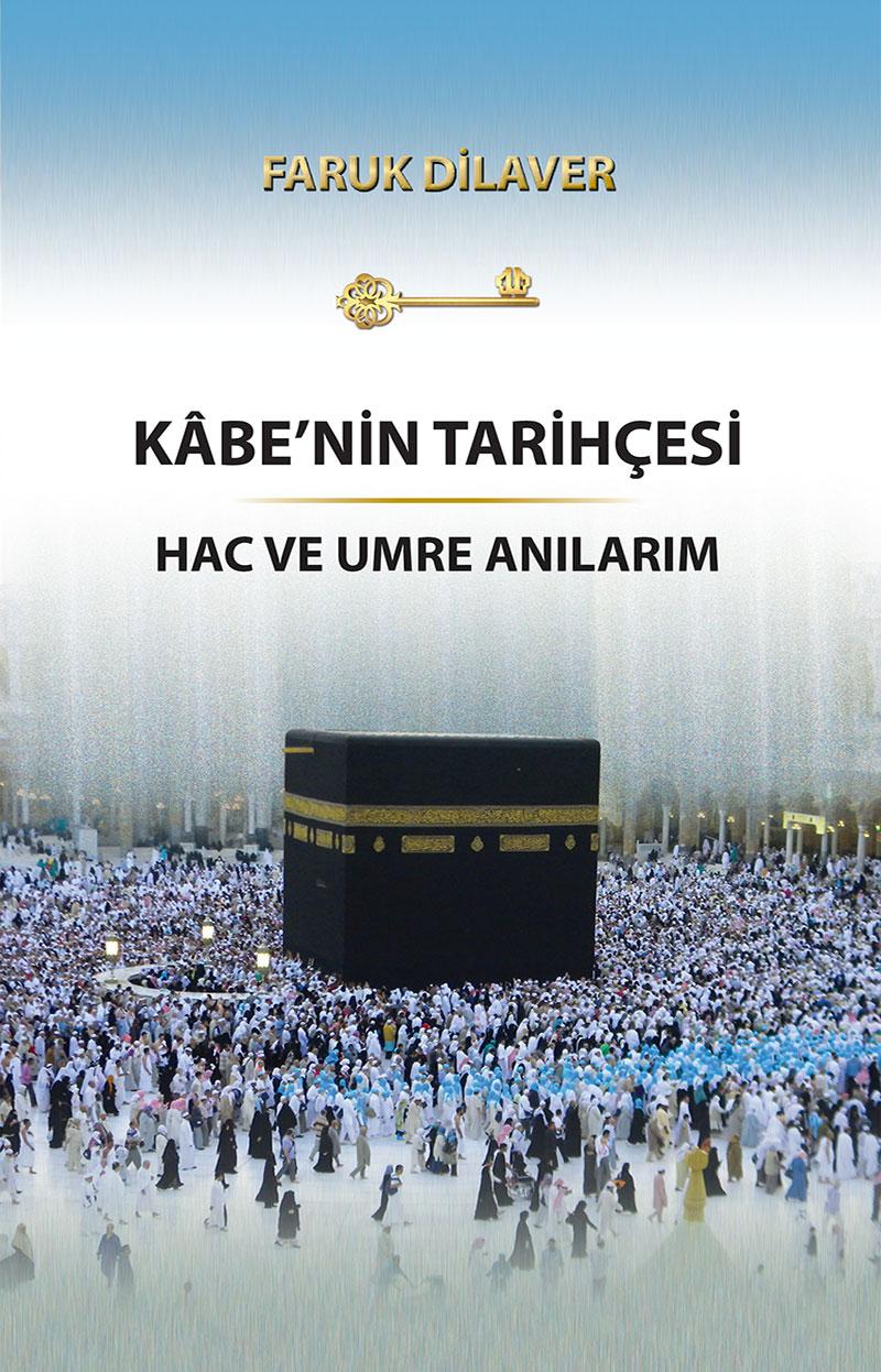 Kabe'nin Tarihçesi Kapak